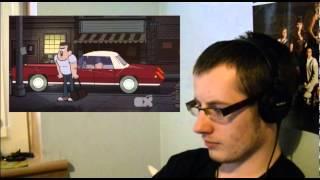getlinkyoutube.com-Gravity Falls Reaction Series Season 2 Episode 12