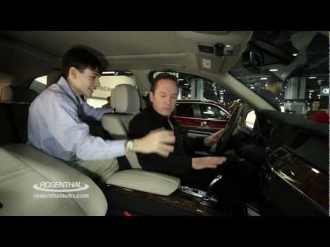 Rosenthal Acura on Review Of 2012 Bmw X5   2012 Bmw X5