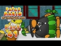 Paper Mario: The Thousand-Year Door - Part 41: You Da New Boss Frankie!
