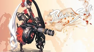 getlinkyoutube.com-Blade And Soul NA,EU All Classes Overview