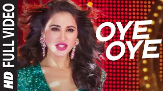 getlinkyoutube.com-OYE OYE  Full Video Song | AZHAR | Emraan Hashmi, Nargis Fakhri, Prachi Desai DJ Chetas | T-Series