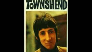 getlinkyoutube.com-Pete Townshend   Let My Love Open The Door