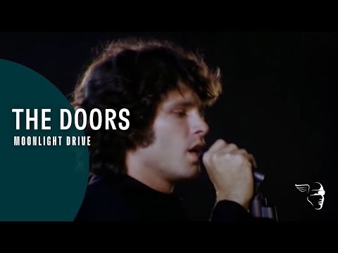 moonlight drive (Live At The Bowl '68)