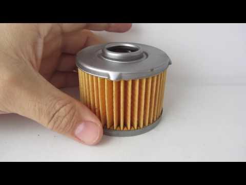 Масляный фильтр Finwhale LF402