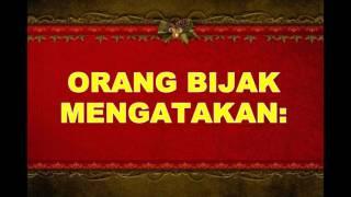 MEMAHAMI ORANG LAIN   YouTube