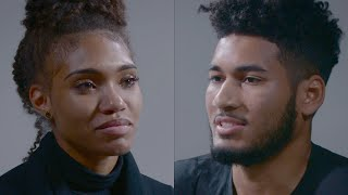 getlinkyoutube.com-Hurt Bae Asks: Why Did You Cheat? Exes Confront Each Other On Infidelity (#HurtBae Video) The Scene