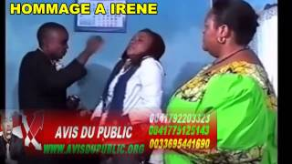 getlinkyoutube.com-HOMMAGE A IRENE DU GROUPE SIMBA