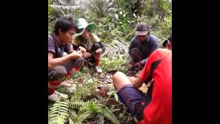 getlinkyoutube.com-Nasib TKI di Malaysia Kelaparan