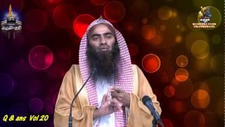 getlinkyoutube.com-Aap Kay Sawalaat By Shk Tauseef Ur Rehman - Part 20