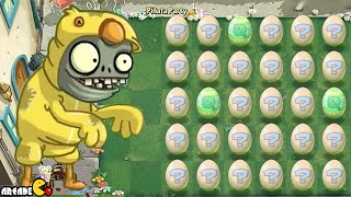 getlinkyoutube.com-Plants vs Zombies 2 - Easter Day Eggs Breaker Pinata Party 3/30! iOS/Android