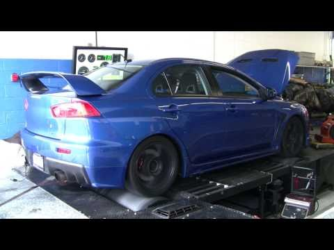 MUST SEE!!! DG Motors EXCLUSIVE Evo X (10) 670whp Dynojet E85!!! SMOKING