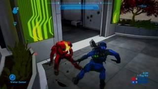 getlinkyoutube.com-Halo reach - The Assassins