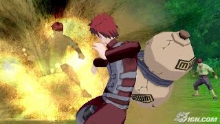 getlinkyoutube.com-PPSSPP Naruto Shippuden Legends Akatsuki Rising para PSP Windows iPhone y Android rom