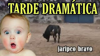 TARDE DRAMATICA EN CHIQUIMITIO 22/FEB/2015