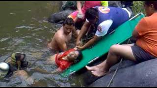 Bomberos ecatepec, Rescate urbano 4