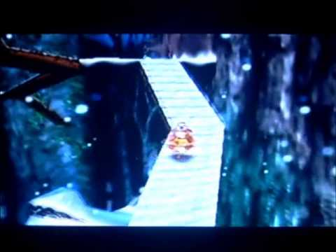 Banjo-Kazooie 5 Honeycomb Run Part 13: Ice Climbing Through Click Clock Wood!