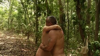 getlinkyoutube.com-Naked and Afraid Just Got Real in Colombia