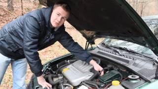 getlinkyoutube.com-В поле зрения Opel Vectra B