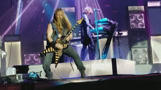 Ozzy and Zakk Wylde solo at Welcome to Rockville 2018