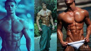 getlinkyoutube.com-Jeff Seid - 9 years body transformation