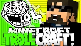 getlinkyoutube.com-Minecraft: TROLL CRAFT | X33N, Jordan, and Crainer Trolls?! [17]