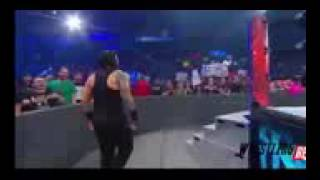 WWE RAW. Highlight in today's