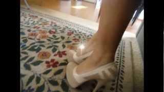 getlinkyoutube.com-tip para agrandar zapatos