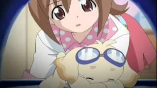 getlinkyoutube.com-Tetsunoshin Episode 19