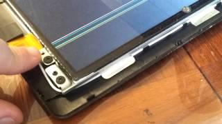 getlinkyoutube.com-Vertical lines in laptop screen - Free Quick fix.