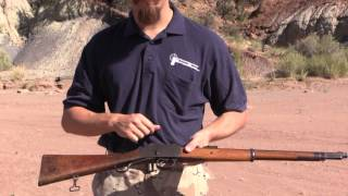 getlinkyoutube.com-Martini-Henry I.C.1 Carbine