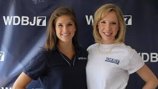 getlinkyoutube.com-Patcnews Aug 27, 2015 Reports Remembering Alison Parker WDBJ 7 News RIP