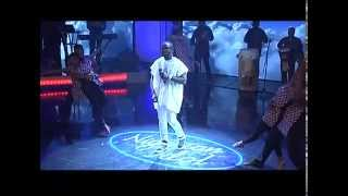 getlinkyoutube.com-Grand Finale- Extended Version- Nigerian Idol - Season 5