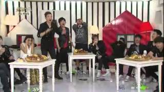 getlinkyoutube.com-불후의 명곡 - [Teen Top+100%&Hong Kyung Min] Immortal Songs 2 EP106 # 003