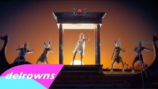 getlinkyoutube.com-Las Mejores Canciones del 2015 - Top 25 Music Videos 2015
