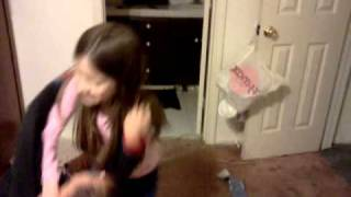 getlinkyoutube.com-my brother and sister fighting