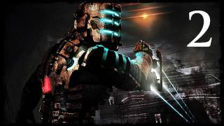 getlinkyoutube.com-Dead Space - Chapter 2: We Are So F-cked