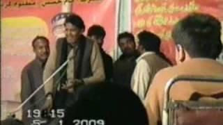 Bibi Fatima Zahra Qasida & shahadat 7 Muharram Madina Syedan 1/2