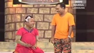 getlinkyoutube.com-Osbon Maharaja Lawak Mega Minggu Final