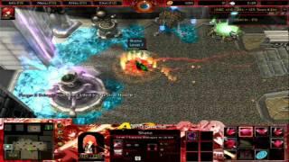 getlinkyoutube.com-Anime Battle characters [ABC] warcraft 3
