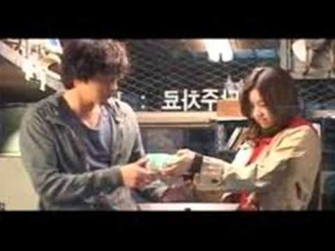 So ji sub and Han Hyo Joo No Ordinary Love)