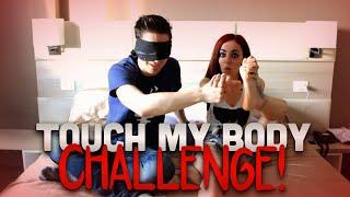 getlinkyoutube.com-TOUCH MY BODY CHALLENGE! w/Suicidegirl