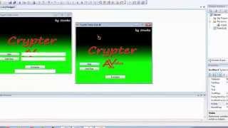 getlinkyoutube.com-Como Criar Crypter em Vb.NET com SubMain,RC4 e Rumpe Pt2