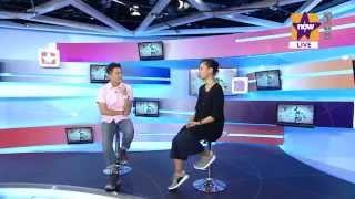 getlinkyoutube.com-2015.08.12 now TV 102觀星總部 - E+Focus - 周筆暢專訪 (廣東話)