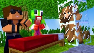 IMPOSSIBLE BED WARS TROLL! | Minecraft Bed Wars
