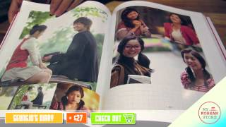 Playful Kiss - Seungjo's Diary - MyKoreanStore