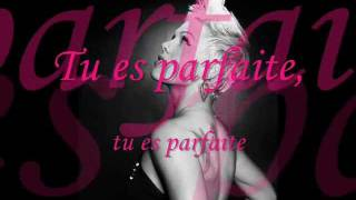 getlinkyoutube.com-Pink- Fucking perfect (traduction française )