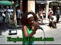 Proud Mary Tribute To Tina Turner By Child Prodigy