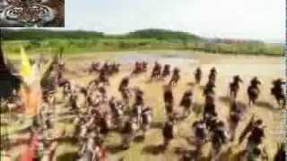 getlinkyoutube.com-거란 80만 대군을 완파한 고려 강감찬 장군의 귀주대첩 (Goryeo-Khitan Wars)  (1/11)