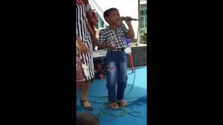 Video Lucu : Anak Kecil Joget Bikin Ngakak ( Funny Video)