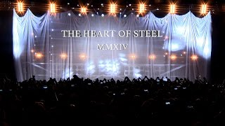 getlinkyoutube.com-MANOWAR - The Heart of Steel MMXIV - OFFICIAL VIDEO